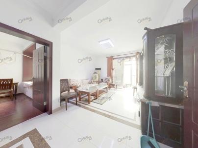世茂东壹号 2室 2厅 106平米