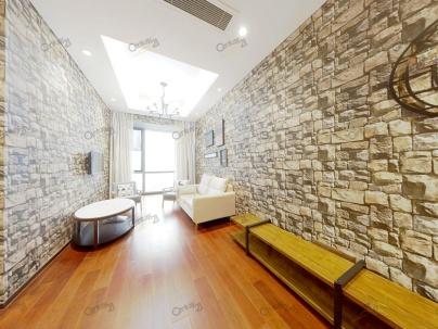 丰隆城市中心 1室 2厅 89平米