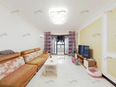 花桥裕花园 3室 2厅 87.83平米