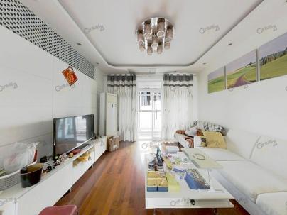 世茂东壹号 2室 2厅 99.31平米