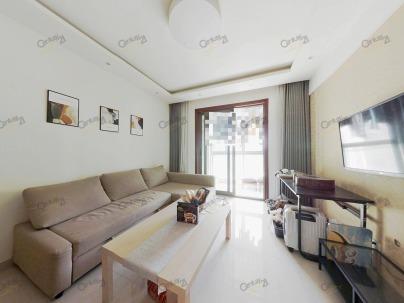 建屋海德公园 2室 2厅 85.2平米
