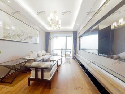 丰隆城市中心 2室 2厅 141平米
