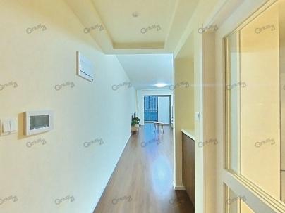 凯德都会新峰 2室 2厅 89平米