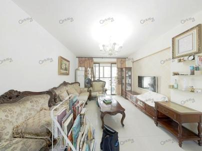 新城翡翠湾 2室 2厅 88.8平米