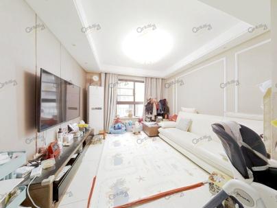 正荣华府 4室 2厅 122平米