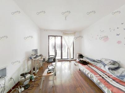 花桥裕花园 3室 2厅 90.29平米