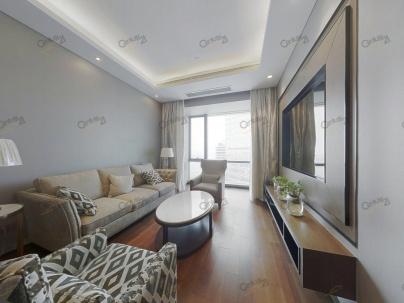 丰隆城市中心 2室 2厅 98.52平米