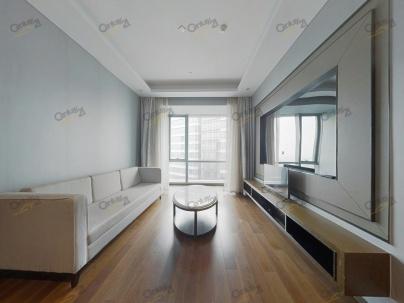 丰隆城市中心 2室 2厅 109.79平米