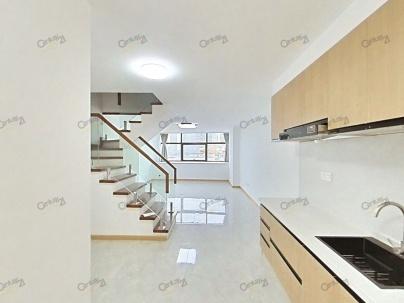 开平商务中心 2室 2厅 67平米