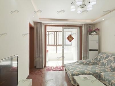 万科魅力花园 3室 1厅 97平米