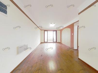 花桥裕花园 3室 2厅 86平米
