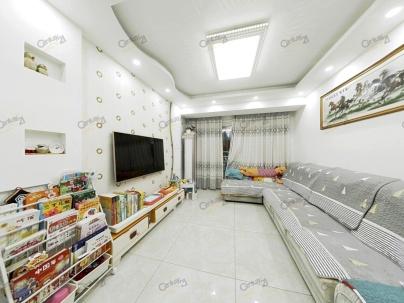 启航城晶彩晶座 3室 1厅 80平米