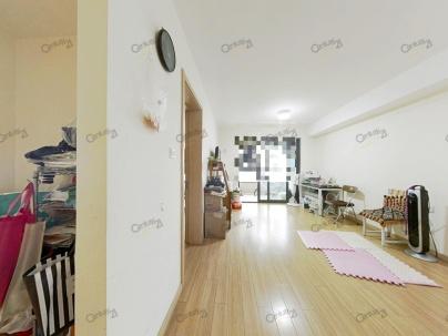 万科魅力花园 3室 2厅 86.59平米
