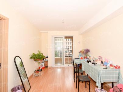 万科魅力花园 2室 2厅 63平米