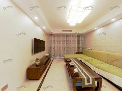 正荣华府 3室 2厅 136平米
