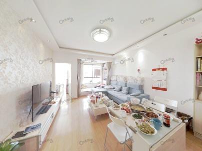 启航城晶彩晶座 1室 1厅 62.54平米