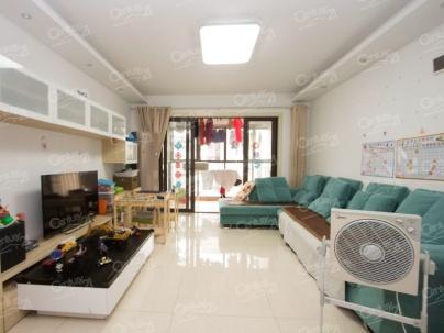 中海国际社区(三区) 4室 2厅 140平米