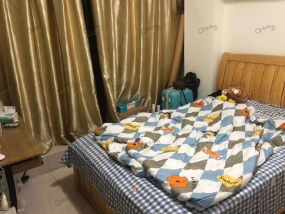 世茂运河城世家苑 1室 1厅 20平米