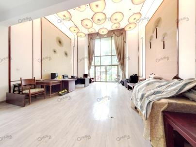世茂蝶湖湾 5室 3厅 540平米