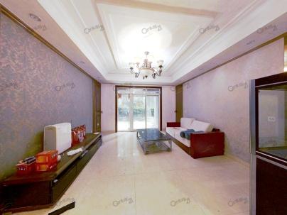 世茂东壹号 4室 2厅 158平米