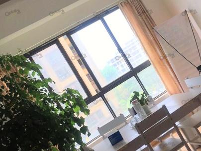 花桥裕花园 2室 1厅 63平米