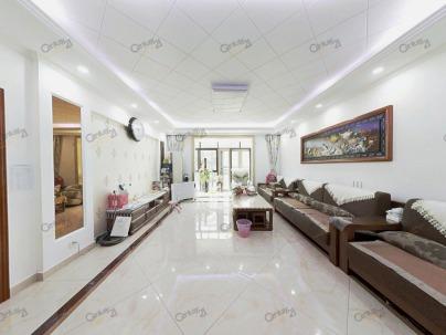 中旅蓝岸国际 5室 2厅 164.37平米