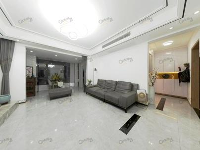 绿地21新城 4室 2厅 161.47平米