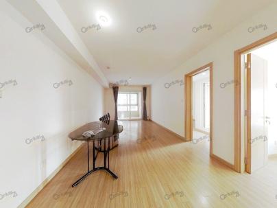 万科魅力花园 3室 2厅 88.11平米