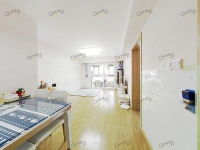 万科魅力花园 3室 1厅 89.2平米