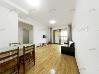 正荣华府 2室 2厅 86.8平米