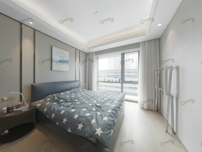 丰隆城市中心 1室 1厅 72.5平米