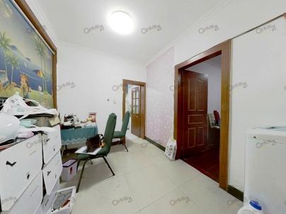 解放新村 1室 1厅 40.37平米