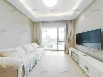 丰隆城市中心 2室 2厅 94.7平米
