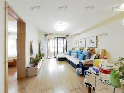 万科魅力花园 3室 2厅 86平米