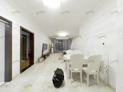 可逸兰亭 3室 2厅 104平米