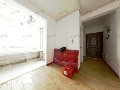 绿地21新城 3室 2厅 89平米