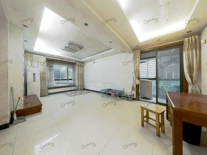 新城域花园 3室 2厅 118平米