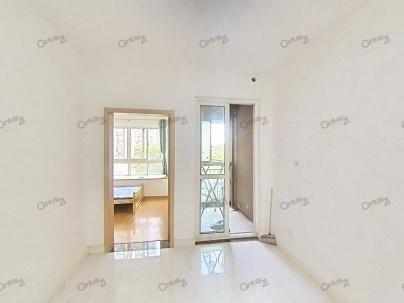 启航城晶彩晶座 1室 1厅 48平米