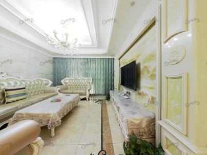 正荣华府 3室 2厅 128平米