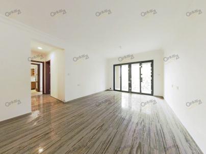 碧桂园世纪城 3室 2厅 114平米