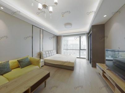丰隆城市中心 1室 2厅 68.35平米
