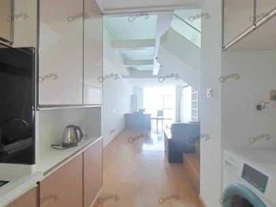 绿地云景 2室 2厅 60平米
