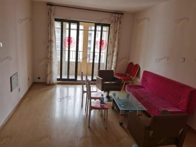 花桥裕花园 3室 2厅 90平米