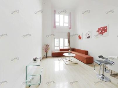万科魅力花园 3室 2厅 118.9平米