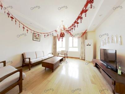 中央景城 4室 2厅 141.67平米