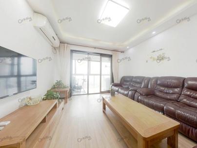 世茂蝶湖湾 3室 2厅 141平米