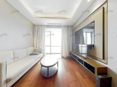 丰隆城市中心 2室 2厅 98.07平米