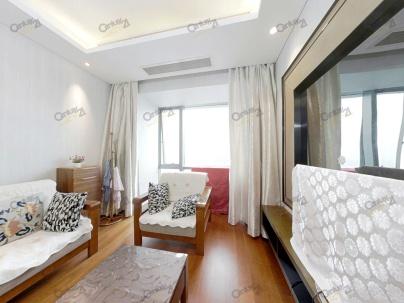 丰隆城市中心 2室 2厅 98.38平米