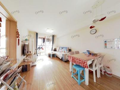 万科魅力花园 3室 1厅 85.77平米