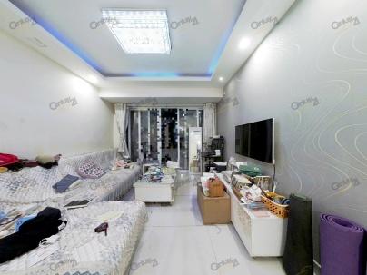 绿地21新城 3室 2厅 88平米